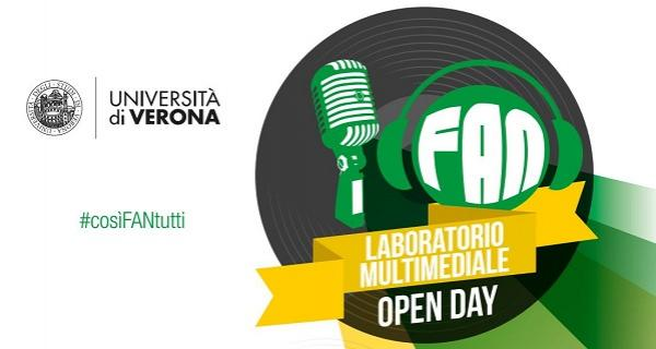 FuoriAulaNetwork Open Day
