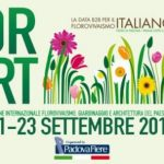 Il progetto Expo-Agri a Flormart