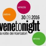 Veneto Night 2016