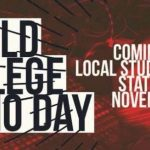 World college radio day 2016