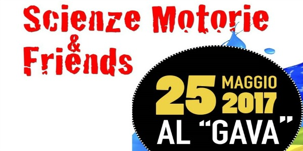 Scienze Motorie & Friends