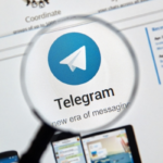 L'università è su Telegram