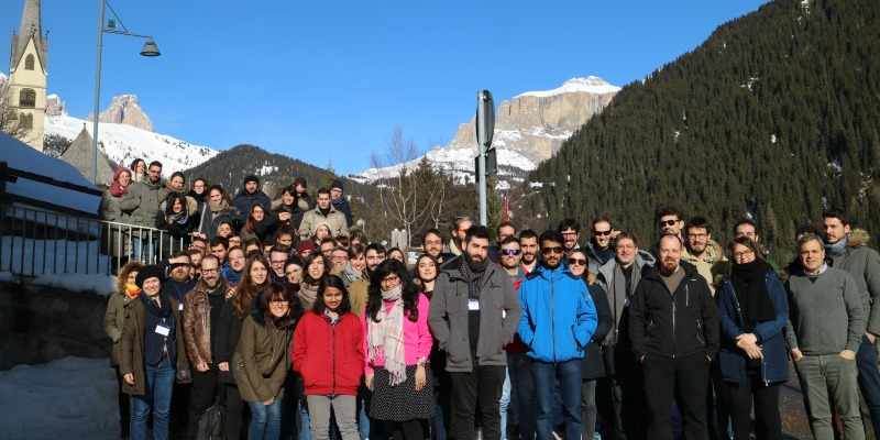 Conclusa la Winter School di Bioinformatica applicata