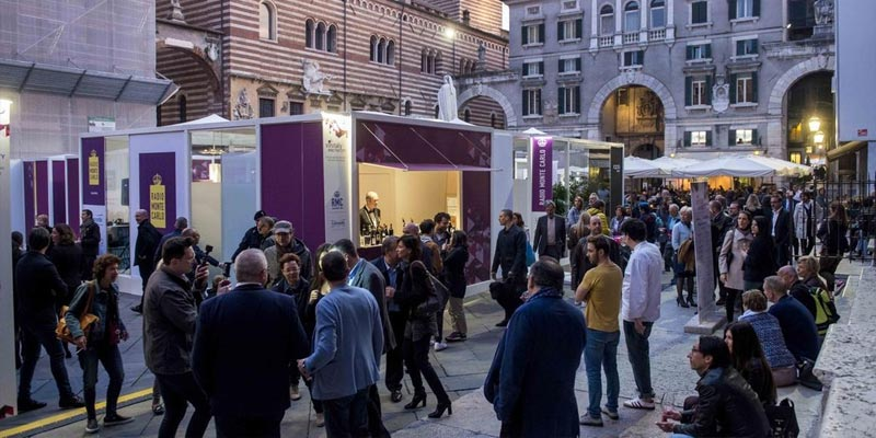 Al via GoTo Science in Vinitaly and the City