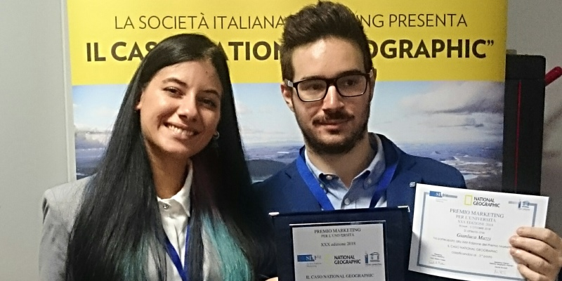 Verona in finale al premio per il marketing della Società italiana di marketing