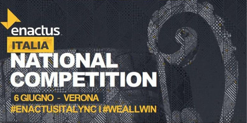 Enactus National Competition