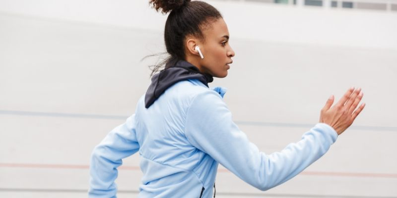 High-tempo music may make exercise easier and more beneficial, study suggests