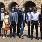 FATE project to predict new Covid-19 infections launched in Verona