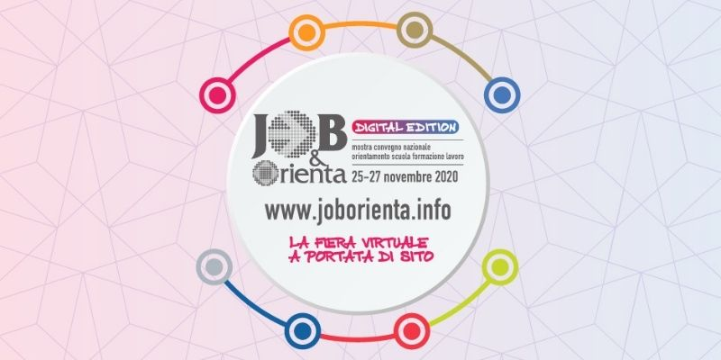 L'Università a Job&Orienta Digital Edition